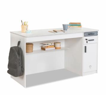 Стол письменный WHITE 1103