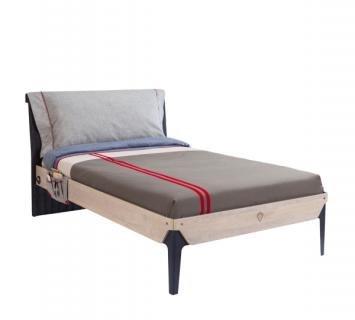 Кровать XL Trio 1302