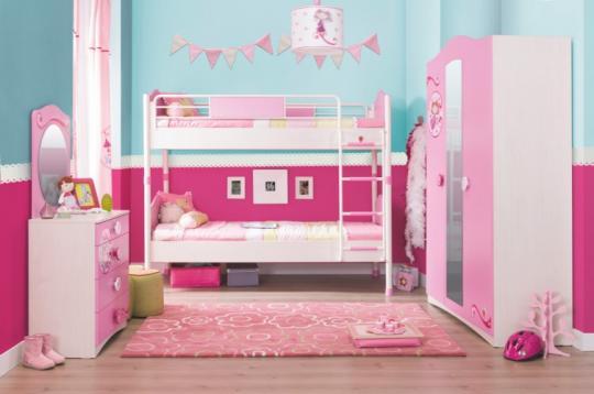 Детская Princess вариант 2
