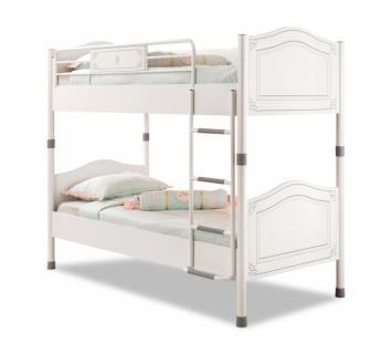 Кровать двухъярусная Selena 1401