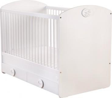 Кроватка Baby Cotton (70х130) 1009