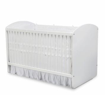Кровать-колыбель Baby Cotton 1012