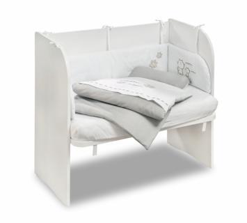 Приставная кроватка Baby Cotton 1013
