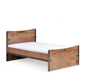 Кровать XL Pirate 1315