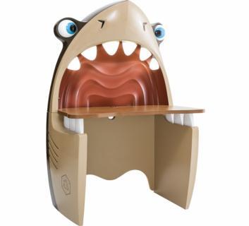 Стол письменный Shark Pirate 1103