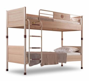 Кровать двухъярусная Royal 1401