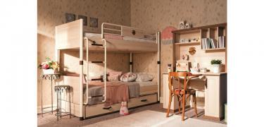 Подростковая комната Royal вариант 2