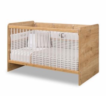 Кроватка детская (70х140) Natura Baby ST 1016