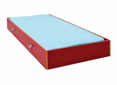 Кровать выдвижная Football 1303
