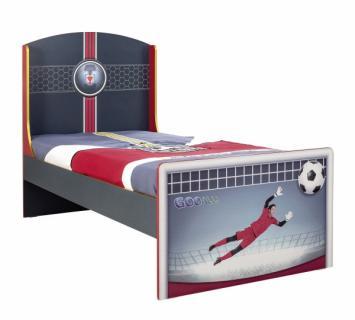 Кровать ST S Football 1306