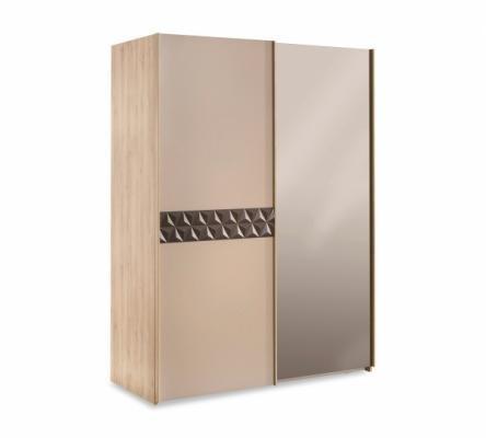 Шкаф большой, со сдвижными дверями Lofter 1003.00