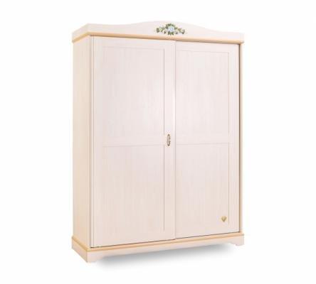 Шкаф большой со сдвижными дверями Flora 1006.00