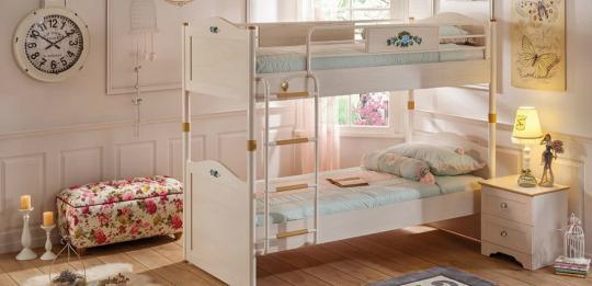 Подростковая комната Flora вариант 2
