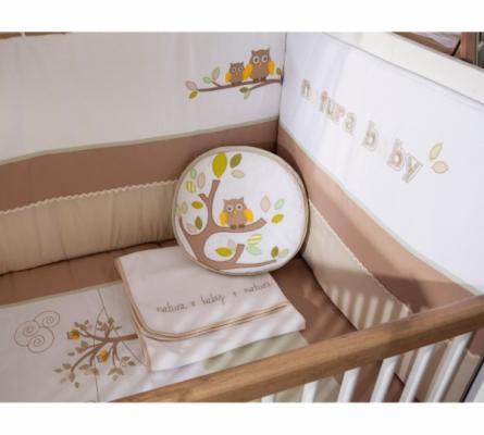 Комплект постельных принадлежностей (75х115) Natura Baby 4167.00