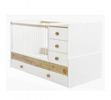 Кровать-трансформер Natura Baby 1015.00