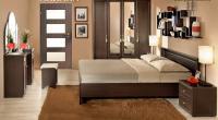 Спальня Милана (Венге)