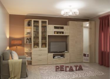 Гостиная Регата