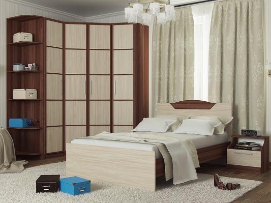 Спальня Рива-2 Комплектация 1