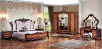 Спальня Сандра (радика) с 5-ти дверным шкафом