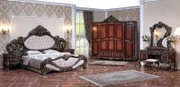 Спальня Федерика (орех фарина) с 5-ти дверным шкафом