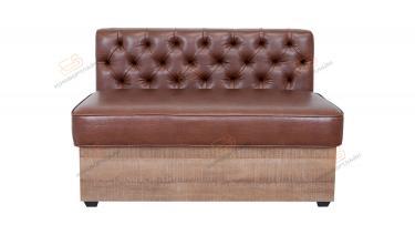 Кухонный диван Честер с ящиком