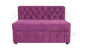 Кухонный диван Честер Софт с ящиком
