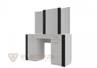 Стол туалетный Гамма 20 (Венге)