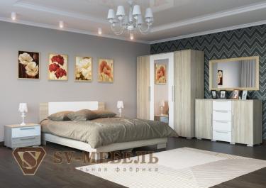 Спальня Лагуна 2