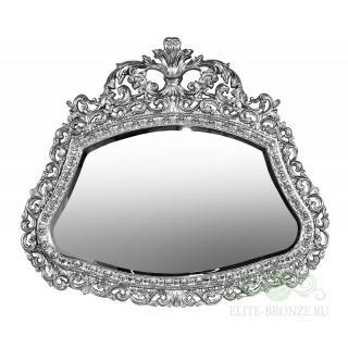 Зеркало MK 968206 серебряный век