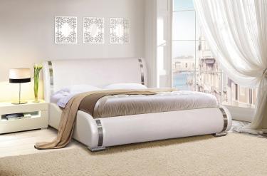Кровать мягкая Стелла