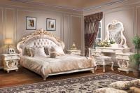 Спальня Офелия с 5-ти дверным шкафом