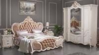 Спальня Беатрис с 6-ти дверным шкафом