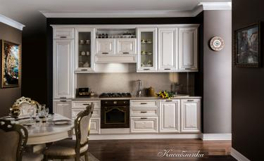 Кухня Касабланка 3,3м