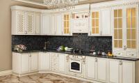 Угловая кухня Новелла 4,3х1,8 м