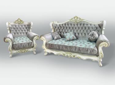 Комплект мягкой мебели Джаконда