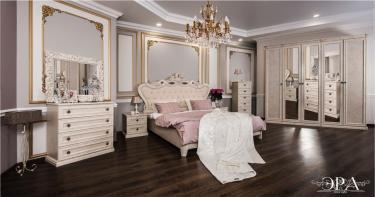 Спальня Афина корень ясеня