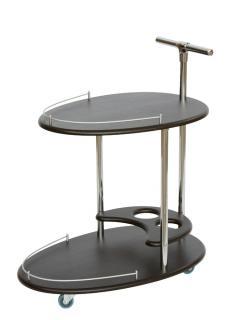 Стол сервировочный Фуршет (Венге)
