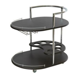 Стол сервировочный Официант (Венге)