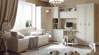 Набор детской мебели «Лючия» №2 (Штрихлак)
