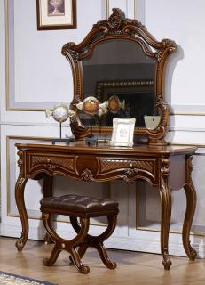 Туалетный столик с зеркалом Анджелина