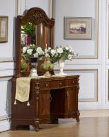Туалетный столик с зеркалом Бриджида