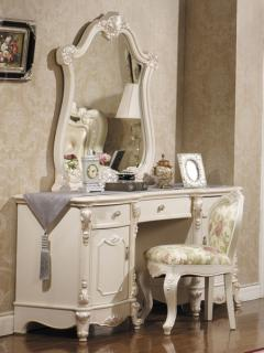 Туалетный столик с зеркалом Лоренцо