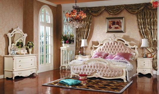 Спальня Лоренцо