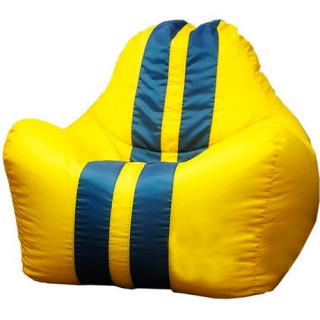 Кресло Спорт Желтое