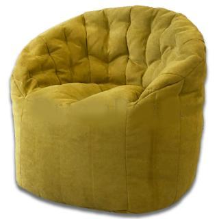 Кресло Пенек Австралия Yellow