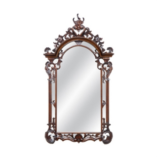 Зеркало M6-M