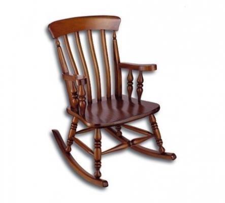 Кресло-качалка CRA-M