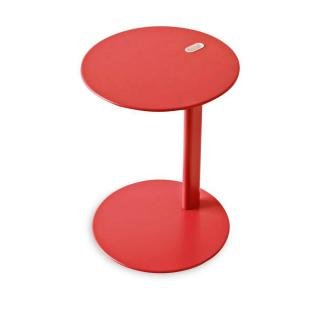 Журнальный стол TENDER (красный)