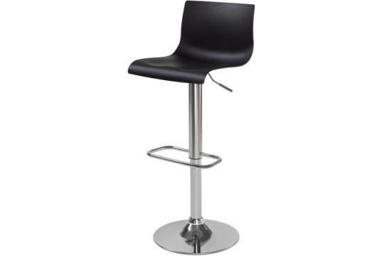 Барный стул BRAS (черный)