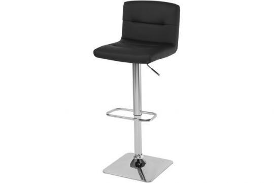 Барный стул PINOT (чёрный)